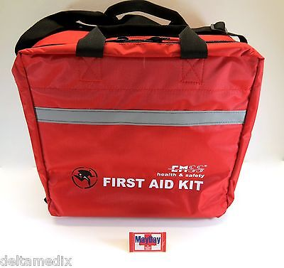 Medical Emergency Accessories First Aid Bag Portable EX-013 191-MAYDAY New