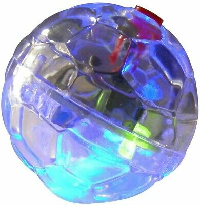 Spot Ethical L.E.D Motion Activated Cat Ball