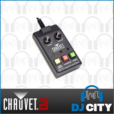 Chauvet FC-T Timer Remote for Chauvet Smoke and Haze Machines