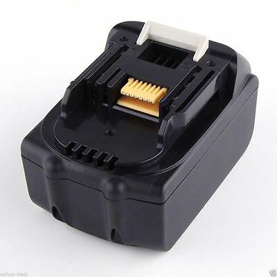 Masione™ 3.0Ah 18V Li-ion Replacement Battery for Makita BL1830 194205-3 LXT-400
