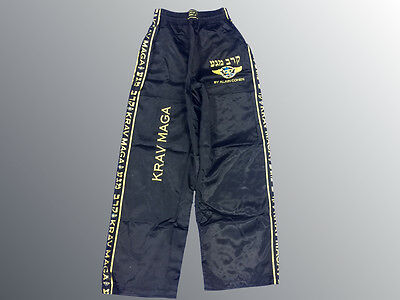 Krav Maga Pants - Luxurious Serie