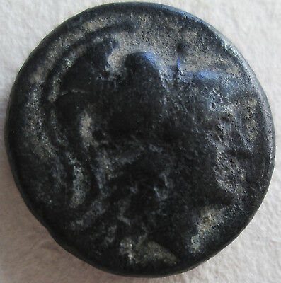 Greek Period Seleucid Bronze Coin Archaeology • CAD $151.00