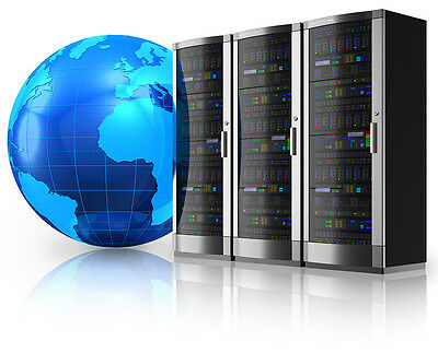 Unlimited Shared cPanel Web Hosting