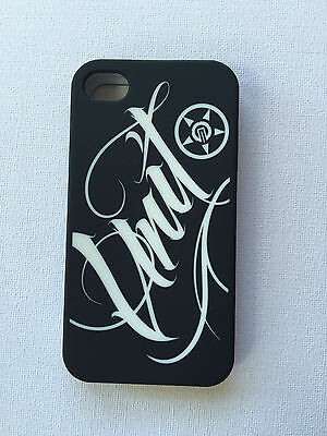 """UNIT RIDERS IPHONE CASE 4 & 4S SILICONE """"FLOW"""" UNPACKAGED"""