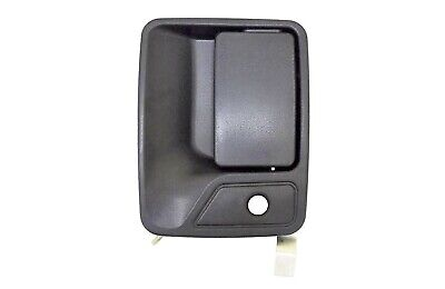 for Ford F Pickup Outside Outer Exterior Door Handle Driver Front Left Textured