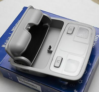 Overhead Console Room Lamp Light For Hyundai TUCSON 2004 2010