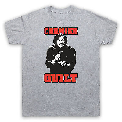 Howard Moon Cornish Guilt Mighty Boosh Unofficial T-Shirt Mens Ladies Kids Sizes