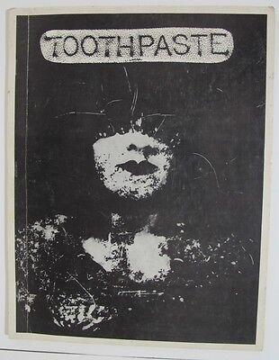 Avant-garde Poetry & Art 1972 USA