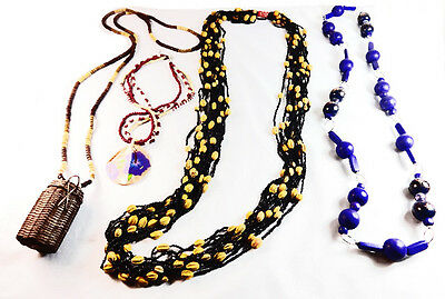 Wholesale/joblot Ladies Chunky Necklaces 50-1000 Pieces Great Variety Brand New
