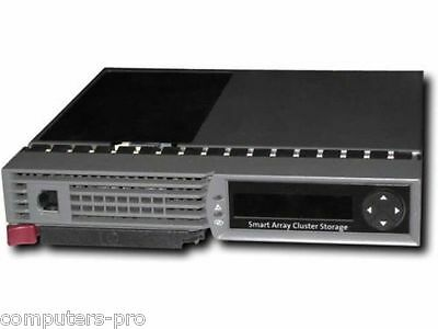 Hp Smart Array Cluster Storage Ek1506 / 229202-001