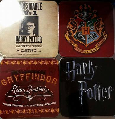 Harry Potter Official Licensed Coasters