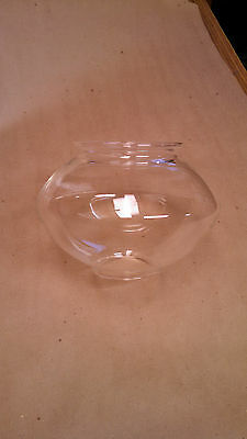 Paulin, Humphrey, and Falk Indoor Gas Light Globe L6-20A (NOT FROSTED)