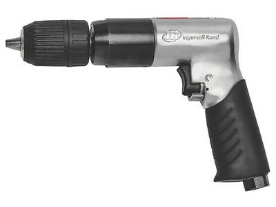 Ingersoll Rand EC112 Reversible Air Drill, 500 rpm, 0.5 Hp