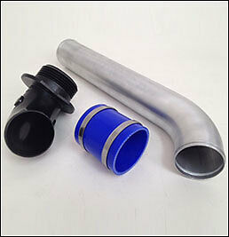R&D Free Flow Exhaust System Sea Doo Spark  333-80900