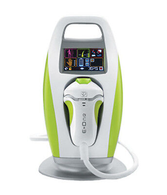 NEW E-One IPL Long Term Hair Removal System ES1000 - SAVE 40%