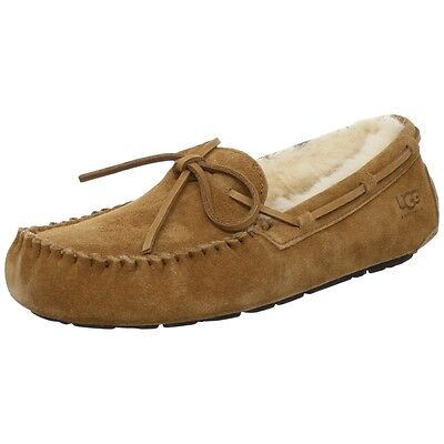 08493ab5e29 Ugg Australia Mens Olsen Moccasin Suede Slippers - cheap watches mgc ...
