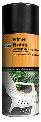 874G713579 IMPRIMACION SPRAY SUPERFICIES PLASTICAS *** OXI NO *** 400ml BLANCO