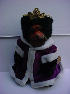 Robert Raikes Signed King William Royal Court 1990 New In Box