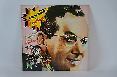 Glenn Miller - In the Mood, Stars Series,RCA Records, Vinyl, (4)