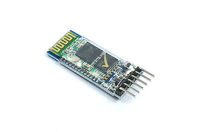JY-MCU Bluetooth Wireless Serial Slave Module HC-05 Arduino Flux Workshop