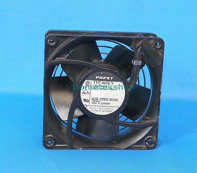 Papst TYP 4650 N Tube Axial Cooling Fan