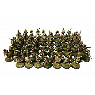 German Infantry (WWI) - 28mm