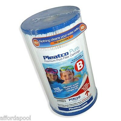 Season Long Filters For Pools & Inflatable Spas / Hot Tubs. Last Upto 12 Months!
