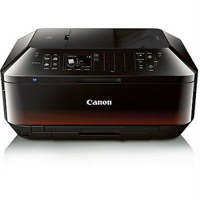 Canon PIXMA MX922 Wireless Color Photo Printer with Scanner, Copier and Fax, New