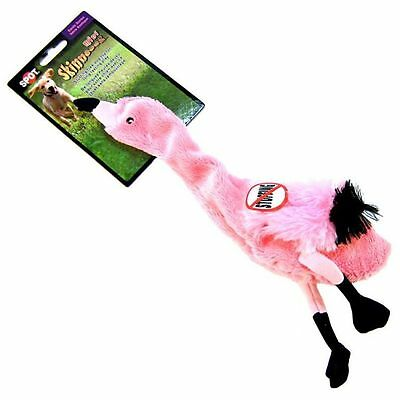 Spot Ethical Mini Skinneeez Pink Flamingo 13'Inch (Free Shipping in USA)
