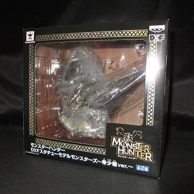 Rathalos rare species DXF Figure Monster Hunter Banpresto official