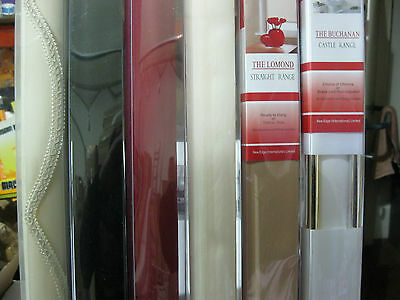 Stock Clearance On New Quality  Roller Blinds 3 Designs