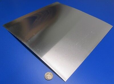 """O .050/"""" Thick x 12.0/"""" Wide x 12.0/"""" Long 1100 Aluminum Sheet Softened"""