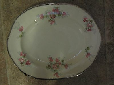 Antique Alfred Meakin Avondale Platter