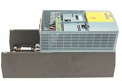 Used Eurotherm Drives 955+8R0040 DC Drive 40 HP, 220-500 VAC,600VDC