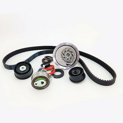 Timing Belt Kit with Water Pump Holden Astra TS AH X18XE Z18XE 1.8L  98-07
