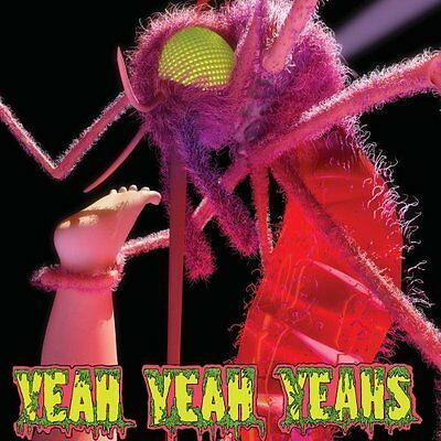 YEAH YEAH YEAHS - MOSQUITO - DELUXE EDITION - CD - NEW