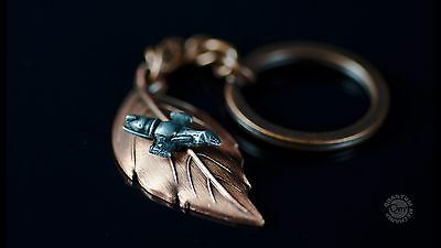 Firefly Serenity Leaf on the Wind Key Chain-Pendant