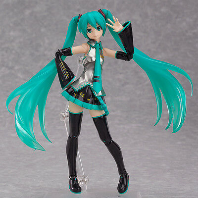 figma 200 Hatsune Miku 2.0 Figure Japan VOCALOID official