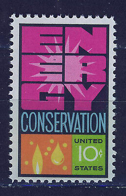 ESTADOS UNIDOS/USA 1974 MNH SC.1547 Energy Conservation