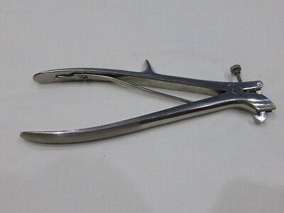 Vintage Pliers Cutters Ussr  Medical Surgical Operational Instrument Tool