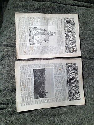 2 THE RURAL NEW YORKER FARMING AGRICULTURE NEWSPAPER MAGAZINES 1892 1896 VINTAGE