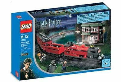 Lego Harry Potter 10132 Motorized Hogwarts Express New Sealed