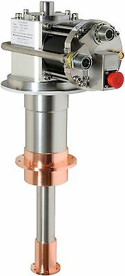 Sumitomo MRI Cold Head OUTRIGHT P/N: RDK-408 / TESTED