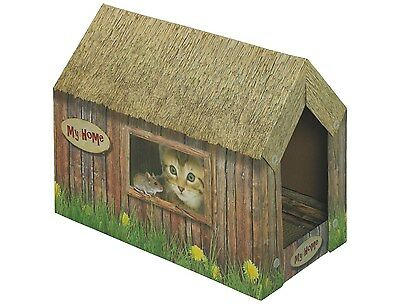 Nobby 71993 Cat House Cardboard