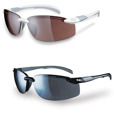 SUNWISE PACIFIC Interchangeable Lens Sports Sunglasses Cycling Running Triathlon