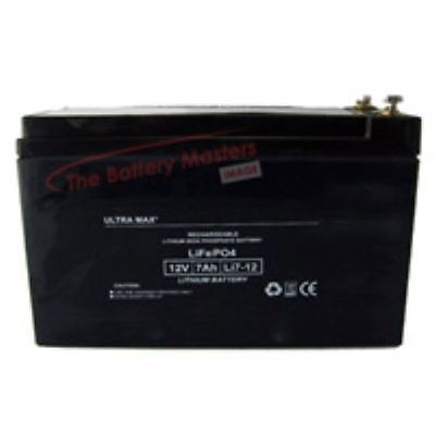PAQUET DOUBLE Pihsiang 109101-77300-10P - Equivent LITHIUM ION Batterie
