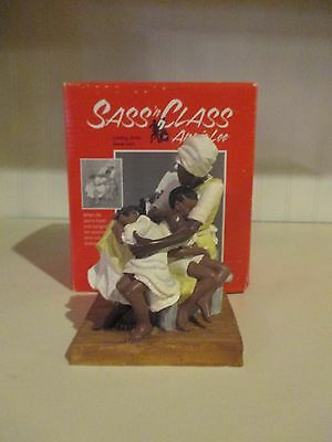 "Annie Lee ""In Loving Arms"" Figurine!!! Great Condition!!"