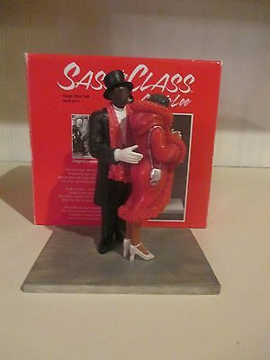 "Annie Lee ""Stage Door Exit"" Figurine!!! Great Condition!!"