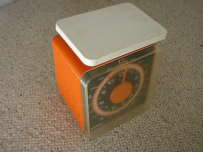 1970 kitchen scales original