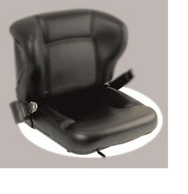 New Toyota Cushion-Seat Bottom PN 53762-U2100 forklift